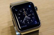 Apple sẽ không bán trực tiếp đồng hồ Apple Watch tại cửa hàng