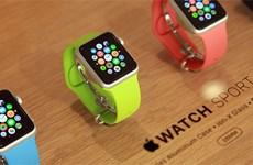 Apple bị chặn đứng kế hoạch bán đồng hồ Apple Watch ở Thụy Sĩ