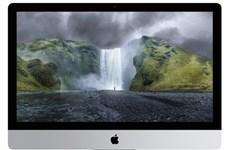 LG: Apple đang nghiên cứu phát triển mẫu iMac độ phân giải 8K