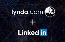 Mạng LinkedIn bạo chi 1,5 tỷ USD mua trang giáo dục trực tuyến
