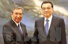 Thủ tướng Trung Quốc hối Nhật Bản xin lỗi về hành động quá khứ