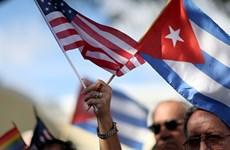 Việt Nam hoan nghênh quyết định của Tổng thống Hoa Kỳ về Cuba