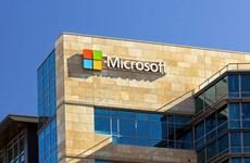 Doanh thu quý của Microsoft vượt quá kỳ vọng của phố Wall