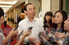 Người phát ngôn Chính phủ giải đáp vấn đề dư luận quan tâm