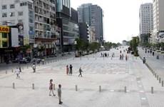 Đã có hơn 3.000 người tham quan phố đi bộ Nguyễn Huệ