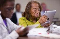 Apple hợp tác IBM cung cấp 5 triệu iPad cho người cao tuổi Nhật