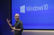 7 ngày thế giới công nghệ: Microsoft muốn hội nhập sâu hơn