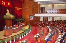 Toàn văn phát biểu của Tổng Bí thư khai mạc Hội nghị Trung ương 11