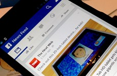 Facebook chính thức khai trương dịch vụ đọc báo tức thời