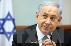Quốc hội Israel đồng ý mở rộng nội các của Thủ tướng Netanyahu