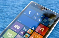 Microsoft cập nhật Windows 10 Mobile preview thêm Office và Xbox