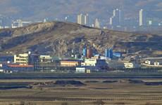 Triều Tiên bác bỏ đề xuất đàm phán của Hàn Quốc về Keasong