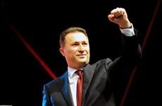 Đàm phán giải quyết khủng hoảng ở Macedonia không có tiến triển