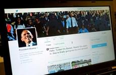 """7 ngày thế giới công nghệ: Ông Obama làm """"dậy sóng"""" mạng xã hội"""