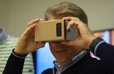 Google hợp tác với GoPro phát triển hệ thống thực tế ảo mới