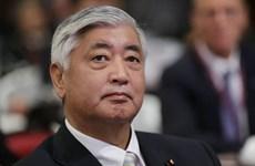 Nhật Bản thúc Trung Quốc hành xử có trách nhiệm trên Biển Đông