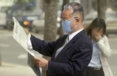 Hàn Quốc phát hiện thêm 3 trường hợp bị nhiễm virus MERS