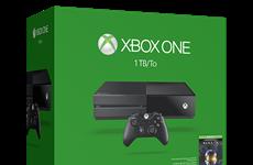 Microsoft chính thức ra Xbox One 1TB và tay điều khiển mới