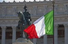 Nợ công Italy lên mức cao kỷ lục, chỉ xếp sau Hy Lạp ở Eurozone