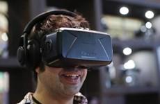 """Hội chợ video game E3 2015 """"nóng bỏng"""" cuộc đua thực tế ảo"""