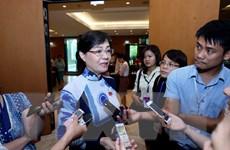 Văn phòng Quốc hội ra mắt Câu lạc bộ Nhà báo đưa tin Quốc hội