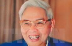 Nguyên Thứ trưởng thứ nhất Bộ Ngoại giao Trần Quang Cơ từ trần
