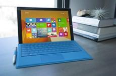 Microsoft ra mắt phiên bản Surface Pro 3 mới, giá rẻ hơn