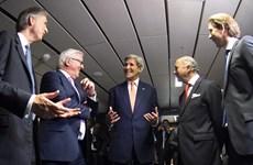 Quốc hội Mỹ không bỏ phiếu sớm về thỏa thuận hạt nhân Iran