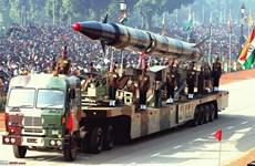 Ấn Độ chuẩn chi tới 4,5 tỷ USD để mua sắm khí tài quân sự