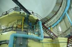 Cần 400 chuyên gia vận hành lò phản ứng hạt nhân Đà Lạt