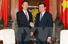 Vấn đề Biển Đông ảnh hưởng tới niềm tin hai nước Việt-Trung