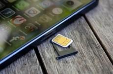 """Apple và Samsung đang hợp tác để """"tiêu diệt"""" SIM điện thoại"""