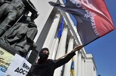 Nghị sỹ cấp cao Nga: Các nước EU ngày càng sợ Ukraine