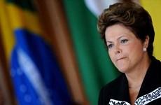 """Brazil đối diện với cuộc khủng hoảng chính trị """"tồi tệ nhất"""""""