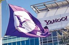 """Chi phí kinh doanh cao khiến lợi nhuận quý của Yahoo bằng """"0"""""""