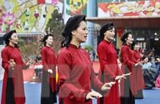 Lộ trình đưa hát Xoan chính thức thành di sản văn hóa nhân loại