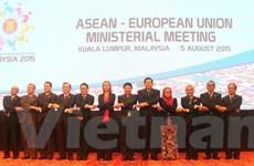 ASEAN và các nước đối tác lo ngại về diễn biến trên Biển Đông