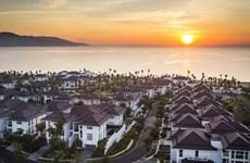 Sun Group mở bán thành công khu biệt thự cao cấp Premier Village