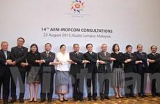 Tăng cường liên kết kinh tế giữa ASEAN với các đối tác đối thoại