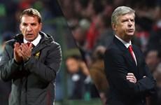 Arsenal-Liverpool: Cuộc đối đấu giữa tay thực dụng và ông lãng mạn
