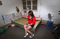 Hé lộ cuộc sống của những cô gái mại dâm tại Trung Quốc