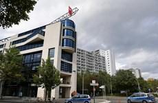 Đức: Trụ sở trung ương đảng SPD phải sơ tán do bị dọa đánh bom