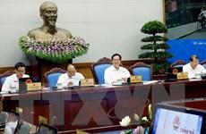 Thủ tướng yêu cầu kiểm soát tốt kinh tế vĩ mô, ổn định tỷ giá