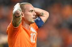 Hà Lan trước nguy cơ không thể dự EURO 2016: Chu kỳ lặp lại?
