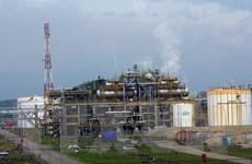 Nhà máy Dung Quất đưa vào sử dụng phân xưởng thu hồi lưu huỳnh