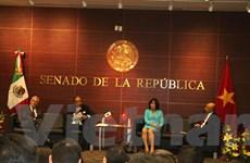 Việt Nam-Mexico tổ chức tọa đàm thúc đẩy quan hệ song phương