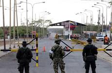Colombia cáo buộc máy bay quân sự Venezuela xâm nhập không phận