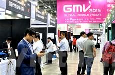 """Sự kiện di động GMV 2015: Cơ hội lớn cho doanh nghiệp """"start-up"""""""