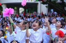 Liên hợp quốc đánh giá cao thành tựu Việt Nam trong thực hiện MDG
