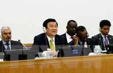 Toàn văn phát biểu của Chủ tịch nước về phát triển nông thôn